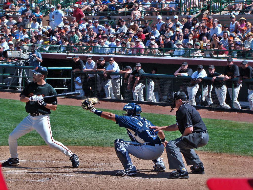 DSC00501 Randy Winn Giants Scottsdale