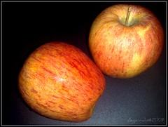 Manzanas - Apples (ASGARRIDO) Tags: naturaleza nature manzana apples picnik updatecollection