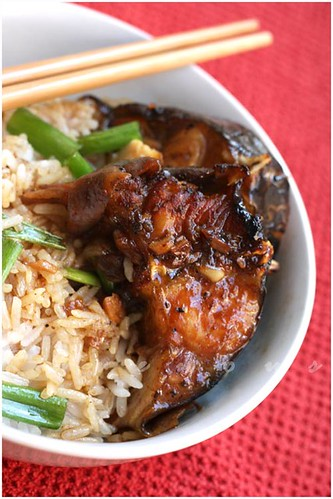 ca kho to - caramelized fish clay pot