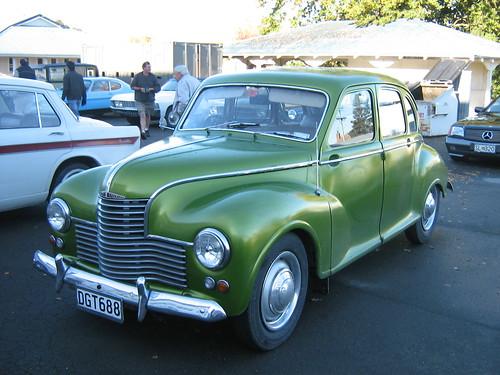 Jowett Javelin 1951 1951 Jowett Javelin 1500