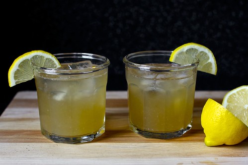 vermontucky lemonade