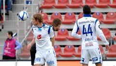 RIL-FKH 041 (Randaberg Fotball 2008) Tags: norway norge football soccer fotball haugesund randaberg