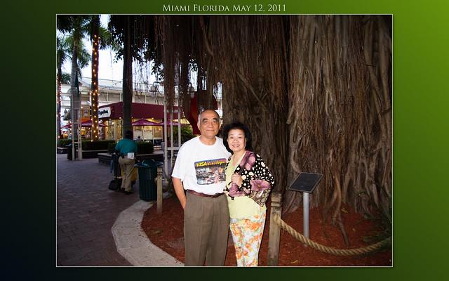 2011-05-12 Miami Florida