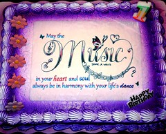 """Music"" tattoo design made into a cake!! (Denise A. Wells) Tags: flowers blackandwhite music flower cake tattoo pencil sketch vines artwork colorful artist heart drawing girly birthdaycake lettering caketopper firstbirthday tattoodesign cakedecoration tattooflash workofart firstbirthdaycake calligraphytattoo girlytattoos customlettering tattoophotos beautifultattoo scripttattoo nametattoos tattooimages tattoolettering tattooimage tattoophoto tattoopicture birthdaycakeideas tattoosforgirls tattoodesignsforwomen prettytattoo deniseawells creativetattoos customtattoodesign uniquetattoodesigns prettytattoodesigns girlytattoodesigns nametattooideas prettytattoodesign detailedtattooscript eleganttattoodesigns femininetattoodesigns tattoolinework cooltattoodesigns calligraphylettering uniquecalligraphydesign cursivetattoolettering fancycursivetattoolettering girlytattooideas tattooalphabet bestgirlytattoos professionalletteringtattoos typographictattoodesigns"