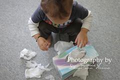 2011 P365 : 172/365 Veel tissues nodig! (Djessvh) Tags: porject365 djvh djessvh