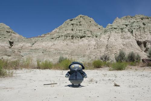 Uglyworld #1161 - Naturals Amphitheaters by www.bazpics.com