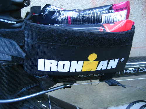 Ironman nutrition