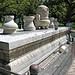 Ming's tombs - China