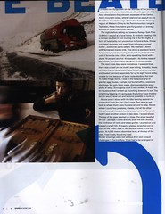 Spoke Article Page Three