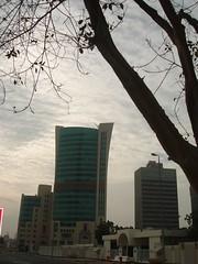 Ministry of Exterior (mojtaba.hassan) Tags: sky bahrain manama