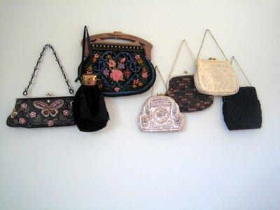 :vintage bags: