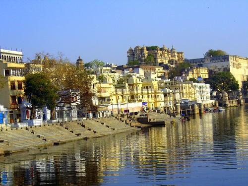 Udaipur Ghat