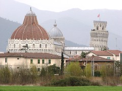 From out of Pisa (Ga_views) Tags: italy toscana leaningtower