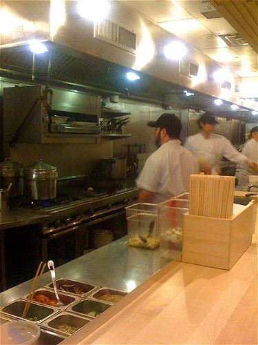 Momofuku: New York City