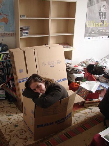 Tja, wohin soll man nur ziehen? ©Photocapy/flickr.com