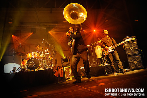 The Roots -- 2008.04.18