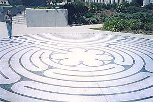 Grace Labyrinth SF