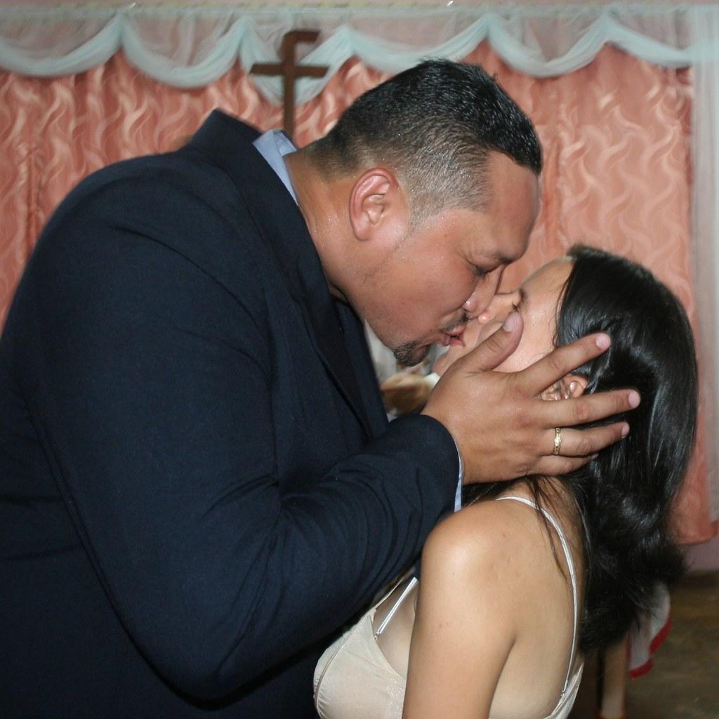 La boda en Barinas