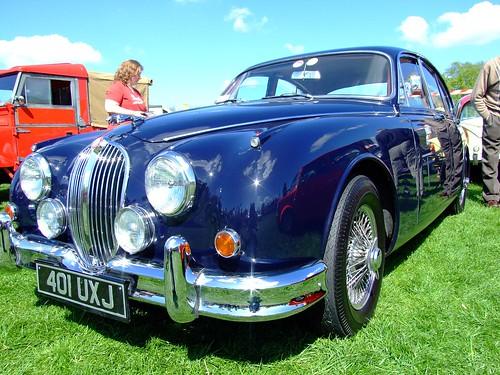 Jaguar 3.8