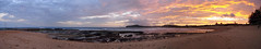 Mona Vale Panorama (Ian Howie) Tags: pool northernbeaches monavalebeach