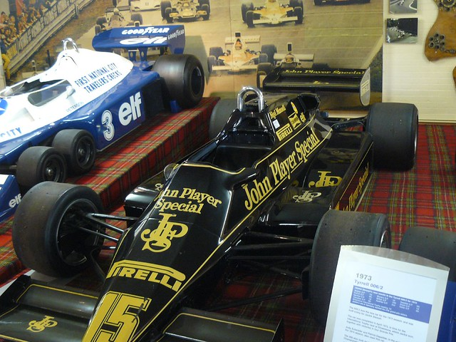 black history museum gold lotus grandprix tobacco sponsor motorsport jps nigelmansell lotusf1 doningtoncollection