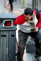 Reach for the Stars (korayatasoy) Tags: italy rome roma trash garbage italia campania tourist rubbish reach castello italya turist p darquato