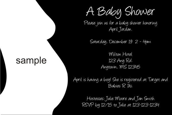 2523429250 a062b90a05 o 32 novos modelos de convite de chá de bebê