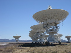 Very Large Array at the NRAO