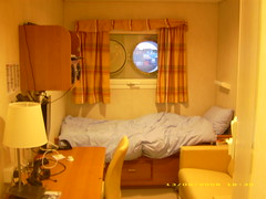 My room. (My K) Tags: hardhat norway boat kirby support nikon panel janice dive platform diving gas helicopter northsea rig porthole chamber oil rib 37 morgan decompression drilling vessal d90 dsv