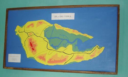 Isla de Chira- 6. Festival Internacional de Matemática