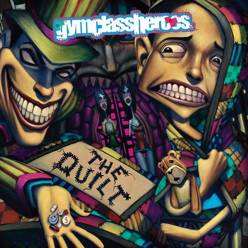 Gym Class Heroes The Quilt Album Review Sputnikmusic