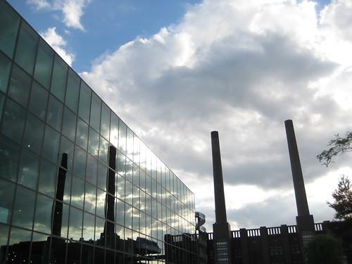 Wolfsburg - Autostadt
