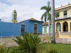 Cuba3078 (Veebl) Tags: architecture cuba multicoloured trinidad