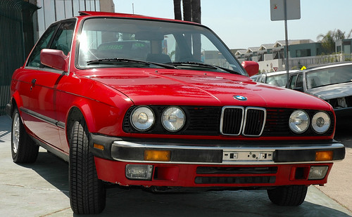The BMW 325is – BMW Sports Edition without the 'M' Price
