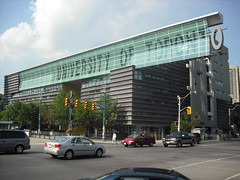 University of Toronto Student Center