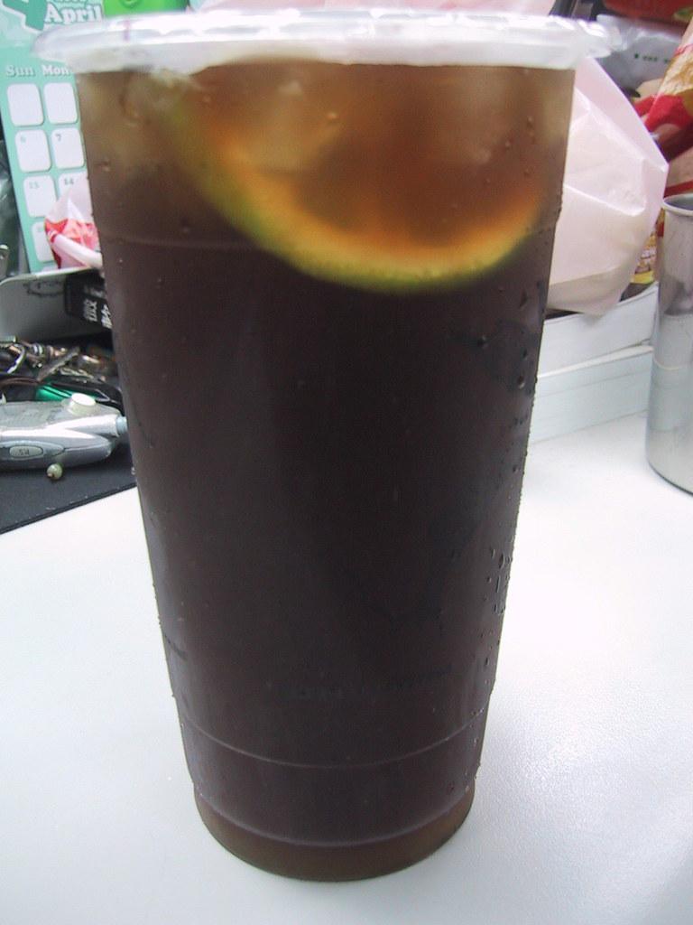 本日特調飲料