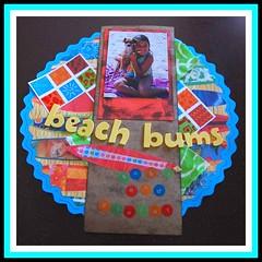 beach bum page