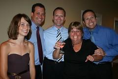Susan, Dan, Jon, Sherry and Dave