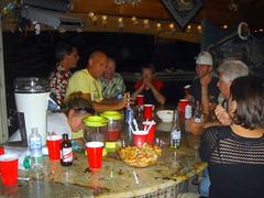 Bahama Bob Party