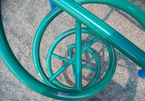Playground...