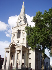 Picture of Locale Spitalfields