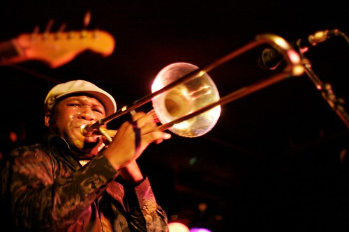 funk show 6
