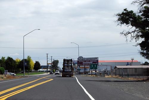 US 12 @ SR 128