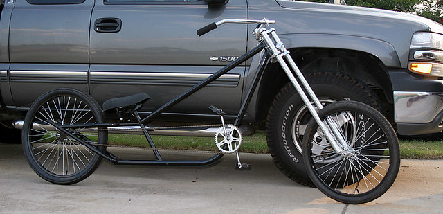 """Pics of your """"alt bike(s)""""? - Page 35 - Bike Forums"""
