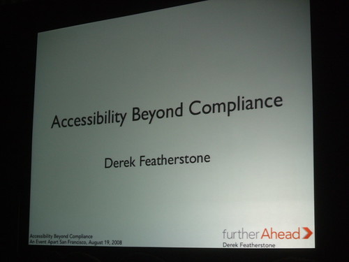 @feather on Accessibility