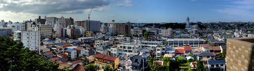 Panorama Akashi-1