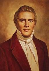 Sektes, Mormonen