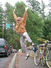 Seth (917press) Tags: seth jump jumping orcasisland sanjuanislands washingtonstate jumpology