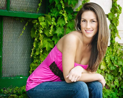 Jacqueline Vines