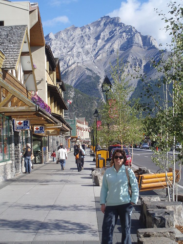 Kerrina in Banff